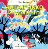 Cover for Muumipeikko ja pyrstötähti