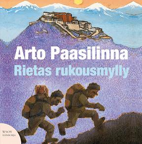 Cover for Rietas rukousmylly
