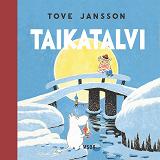 Cover for Taikatalvi