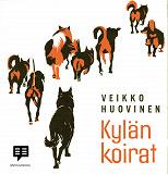 Cover for Kylän koirat