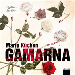 Cover for Gamarna
