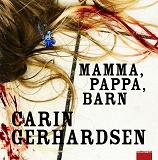 Cover for Mamma, pappa, barn