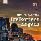 Cover for Igelkottens elegans