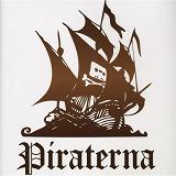 Cover for Piraterna - De svenska fildelarna som plundrade Hollywood