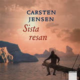 Cover for Sista resan