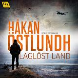 Cover for Laglöst land