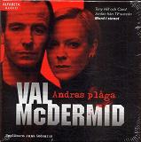 Cover for Andras plåga
