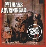 Cover for Pythians anvisningar