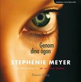 Cover for Genom dina ögon