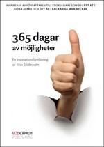 Cover for 365 dagar av möjlighter