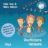 Cover for Duvflöjtens härskare