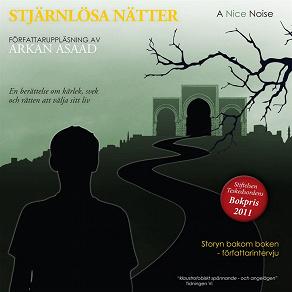 Cover for Stjärnlösa nätter