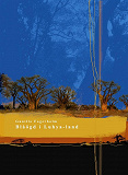 Cover for Blåögd i Luhya-land