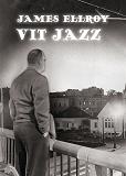 Cover for Vit jazz