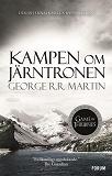 Cover for Kampen om järntronen