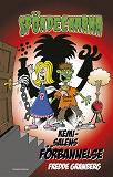 Cover for Spökdeckarna : Kemisalens förbannelse