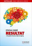 Cover for Resultat - din guide till personlig framgång