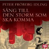 Cover for Sång till den storm som ska komma