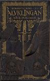 Cover for Alvklingan. Mörkrets ring 1
