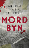 Cover for Mordbyn