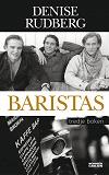 Cover for Baristas:Tredje boken