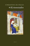 Cover for Kvinnostaden