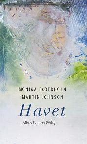 Cover for Havet : Fyra lyriska essäer