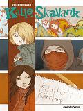 Cover for Klotter i Kärrtorp
