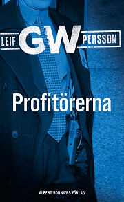 Cover for Profitörerna