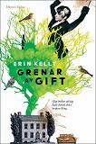 Cover for Grenar av gift