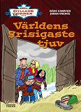 Cover for Världens grisigaste tjuv