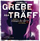 Cover for Innan du dog