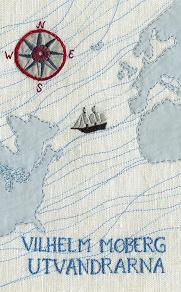 Cover for Utvandrarna