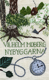 Cover for Nybyggarna
