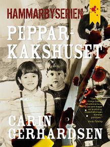 Cover for Pepparkakshuset