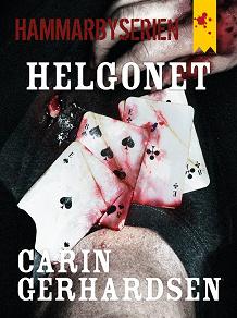 Cover for Helgonet