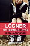 Cover for Lögner och hemligheter