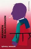 Cover for Mannen på balkongen