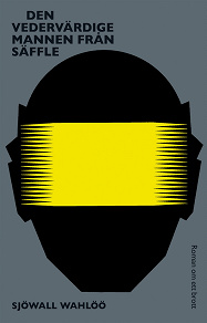 Cover for Den vedervärdige mannen från Säffle