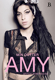 Cover for Min dotter Amy