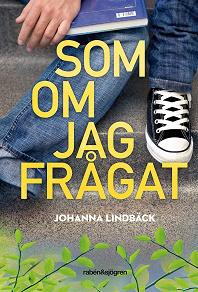 Cover for Som om jag frågat