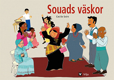 Cover for Souads väskor