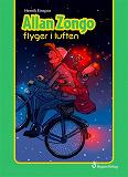 Cover for Allan Zongo flyger i luften