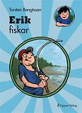 Cover for Erik fiskar
