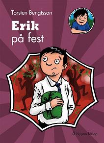 Cover for Erik på fest