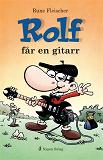 Cover for Rolf får en gitarr