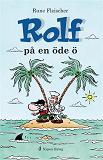 Cover for Rolf på en öde ö