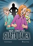 Cover for Vilda gänget och Svarta Damen