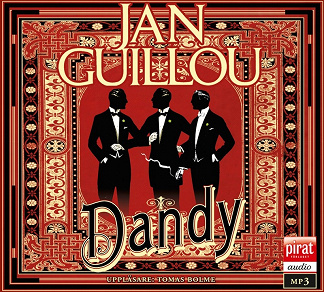 Cover for Dandy