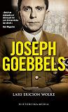 Cover for Joseph Goebbels : En biografi